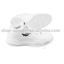 Sport Schuhe Chine Basketball Chaussures manafacturing