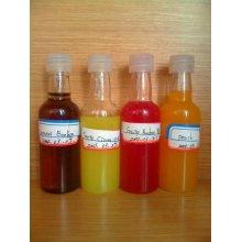 Сульфат железа + Фолиевая кислота + Витамин B12 Сироп и железистый сироп цитрата аммония
