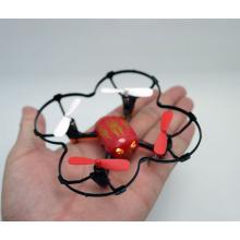 Avião rc de 2015 mais novo Mini à venda crânio Drone com luzes mini quadcopter