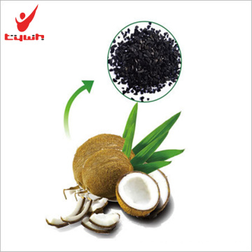 Raw Carbon Coco Aktivkohle