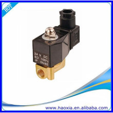 """NPT1/8""""~NPT3/8"""" DC24V two way mini water solenoid vavle for high quality"""