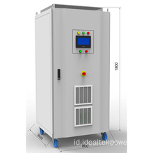 75 ~ 100KW Daya Tinggi Switching Power Supply