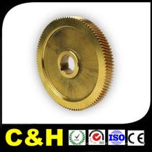 Customized Metal Precision CNC Machining Small Parts CNC Turning