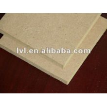 good quality mdf board for decoration 1220*2440mm