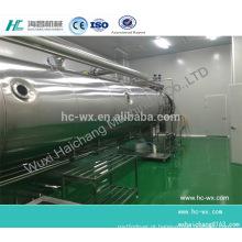China fornecedor máquina de secagem de coco para aplicação em pó