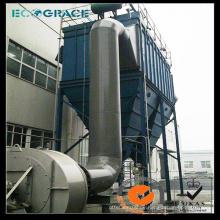 Industrieller Baghouse Filter Staubabscheider (GDM 680)