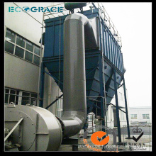Industrial Baghouse Filter Dust Collector (GDM 680)