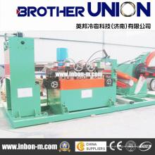 Ecl-4X1850 Cortar a máquina do comprimento para o metal