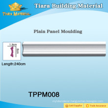 Multi-Color PU wall panel moulding In Many Styles