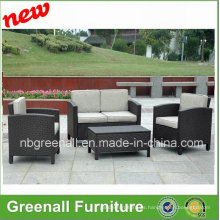 Muebles de patio Rattan Heb de segunda mano