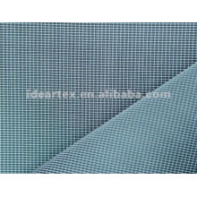 100% poliester 75 * 75 memoria imitación textil
