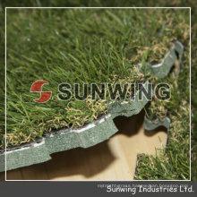 2014 hot selling garden tape grass garden split joint grass decorations