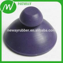 Taza de succión de silicona de retención fuerte reutilizable
