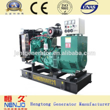 360KW NT271ZW40 Paou Low Consumption Diesel Generator Set