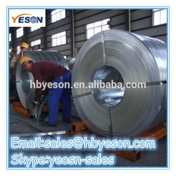 Precio competitivo spec spcc bobina de acero laminado en frío