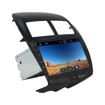 MITSUBISHI ASX 4 core Car Audio Lettore DVD
