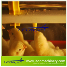 leon poultry Drink Water System For Poultry House