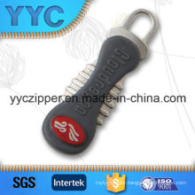 New Designer Metal Zipper Pulls with Custom Welcomed