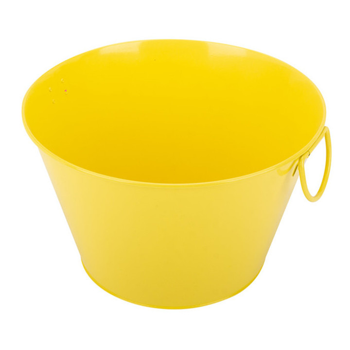 Large Round Beverage Bucket Tub Bucket Pail