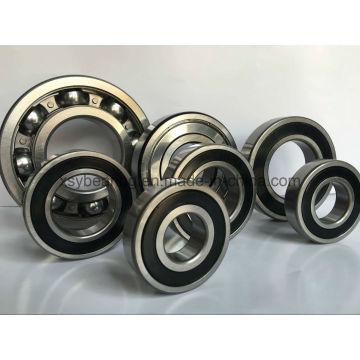 Open Type Deep Groove Ball Bearing 16001 12X28X7mm Open Ball Bearing