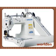 Máquina de costura ponto de cadeia dupla-agulha WD-927