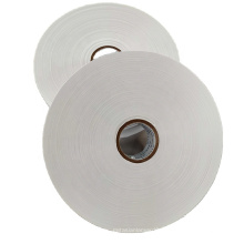 NT666 nylon taffeta label roll for  care label printing