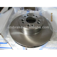 Car Brake Disc Replacement for MECEDES