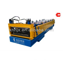 Color Metal Roof Double Layer Machine