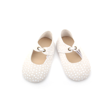Baby Moccasins Soft Suede Leather Shoes Boy