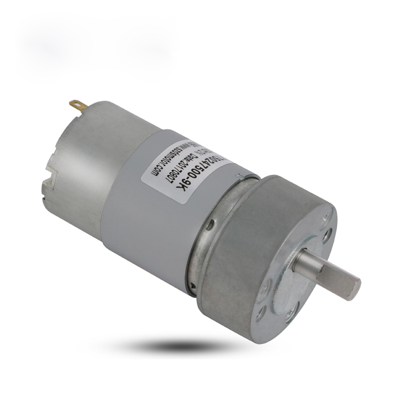50mm dc spur gear motor