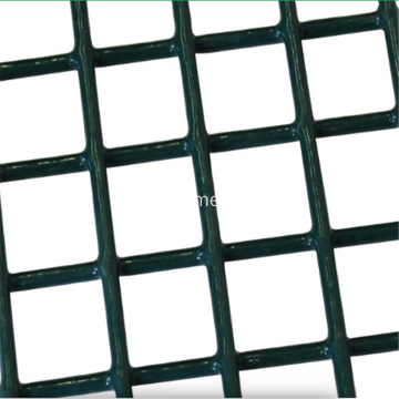 Dilapisi PVC Wire Mesh Panel