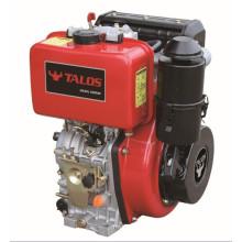 12 PS 4-Takt luftgekühlter kleiner Dieselmotor / Motor Td188f