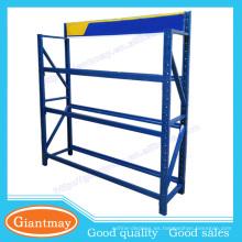 bastidores de almacenamiento de almacenamiento de mercancías pesadas