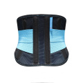 Back Brace BLEU L / XL