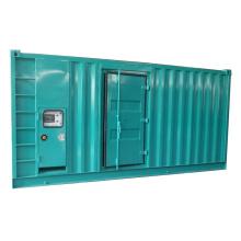 Deutz Silent Typ Diesel Generator 500kw