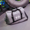 Canvas Mode Fitness Tasche