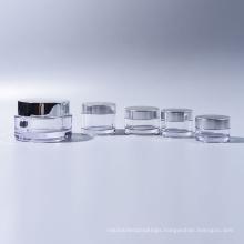 15g-50g Round Plastic PETG Jars (EF-J28)