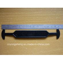 Black Plastic Injection Handles Mould