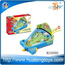 2014 Großhandel Plastik Mini Tisch Desktop Schießen Spiel Pädagogische Spielzeug für Kinder,