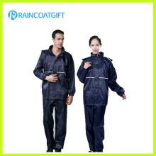 Imperméable à la police en polyester 2PCS