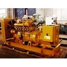 Générateur de gaz naturel 345kVA
