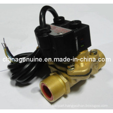 Zcheng Solenoid Valve Double Screw Zcmsf-20A