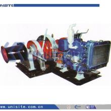 Molinete de ancla combinado hidráulico marina de alta calidad (USC-11-015)