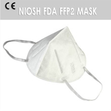 Respirateur non tissé Earloop KN95 4 couches
