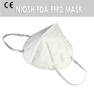 masque de protection respiratoire masque facial kn95 4ply