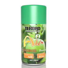 Air Freshener for Automatic Spray Refill (Green Apple Flavour)