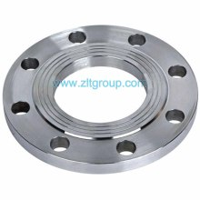 Stainless Steel Slip on Forged Flange