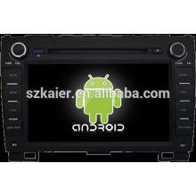 Nouveau produit! Dvd de voiture pour Android System GREAT WALL H5