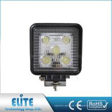 Luzes de condução conduzidas auto certificadas excelentes de Rohs do Ce da alta intensidade da qualidade