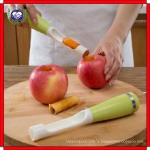 ABS Core Remover Remover pour fruits et légumes